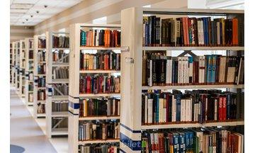 İstanbul'un En İyi 8 Kütüphanesi