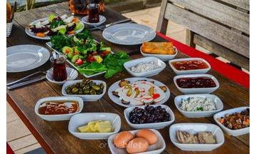 Marmaris'in Favori 6 Kahvaltı Yeri