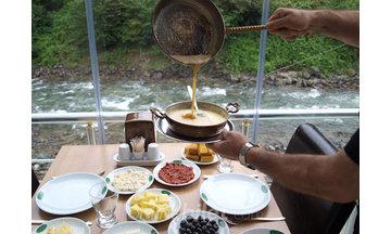 Rize'nin En İyi 14 Kahvaltı Mekanı