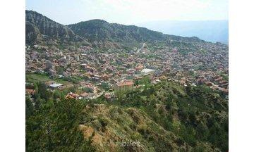 Tosya'da Gezilecek Yerler