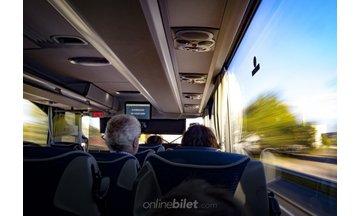 Uzun Otobüs Yolculukları için Tavsiyeler