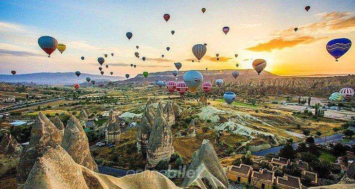 Nevşehir