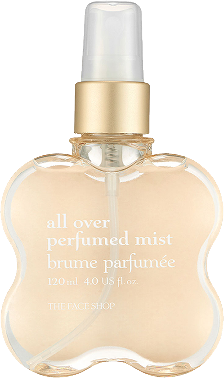 The Face Shop- All Over Perfume Mist 03 One Love