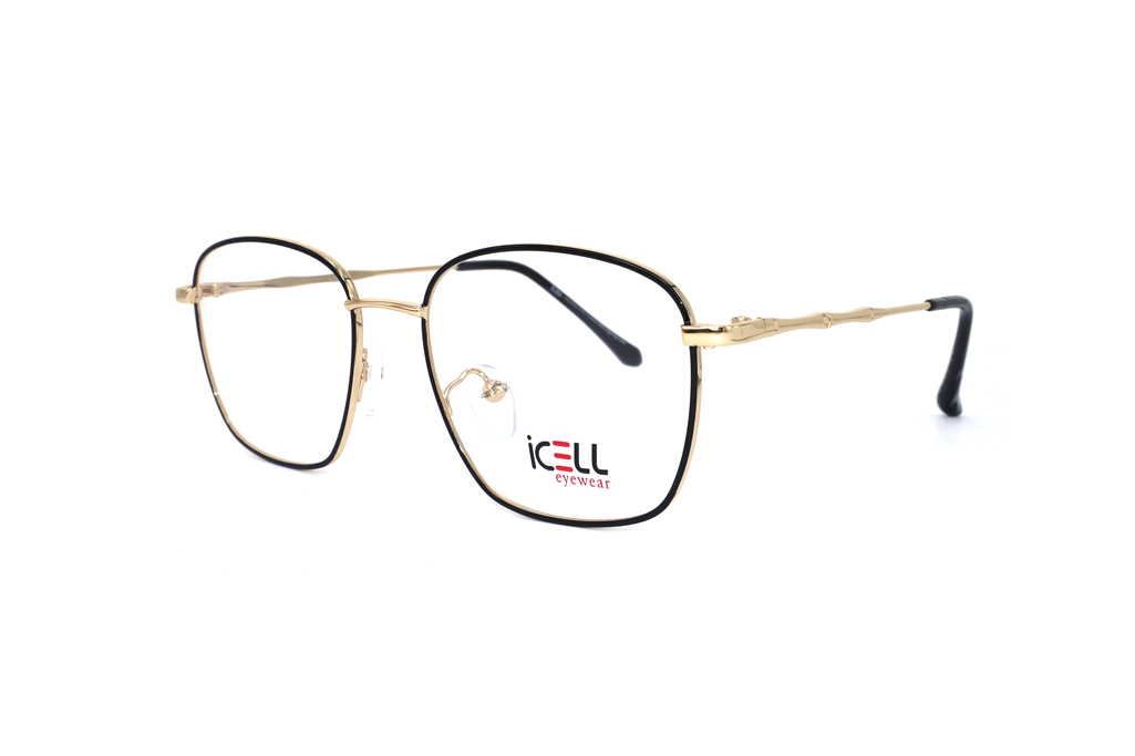 frames ( icell9743 blackgold ) with a distinctive look and stylish