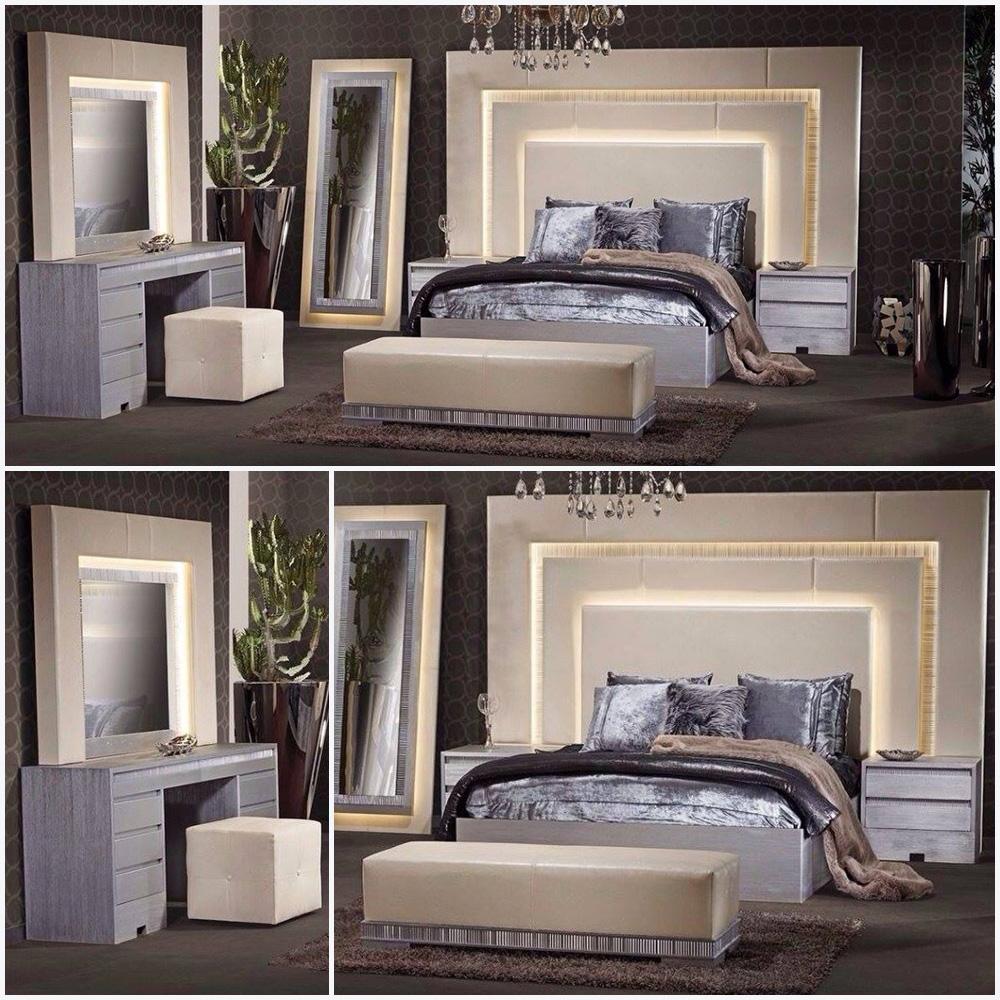 غرفة نوم FWBR-05