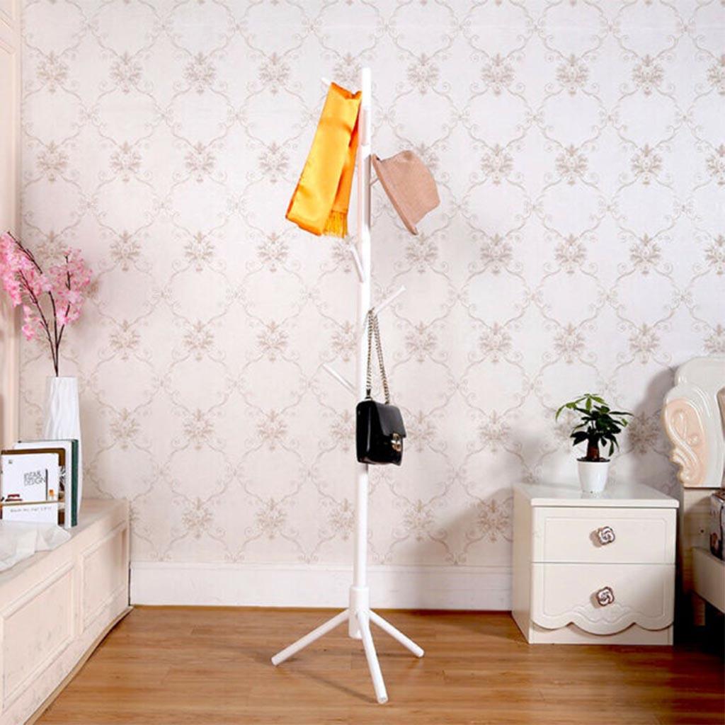 شماعة ملابس - FR05 (أبيض)