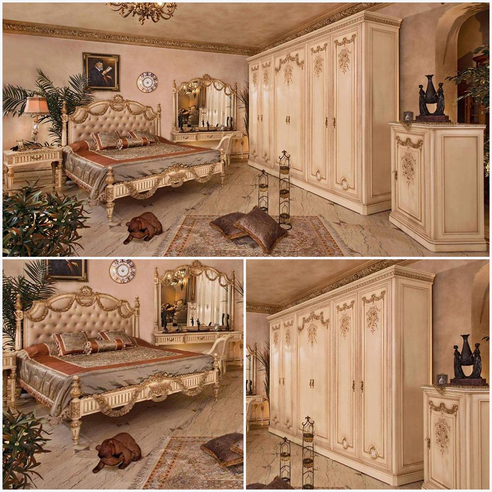 غرفة نوم BEBR-03