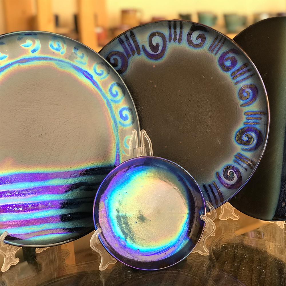 طبق قطر 20 سم GM-18