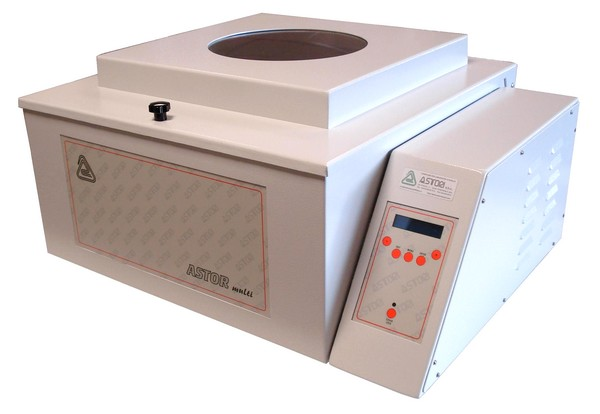 The new multi-purpose centrifuge for dairy/food analyses