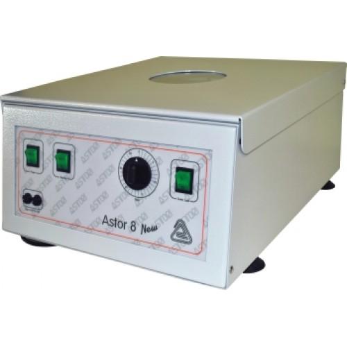 Astor 8 Digit - Digital Gerber Centrifuge