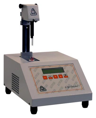 CryoSpecial 1 Cryoscope