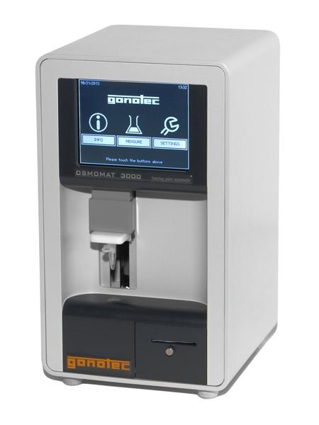 Osmometer (Freezing Point Osmometer)