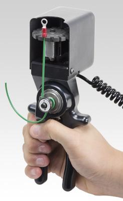 Wire Crimp Pull Sensor