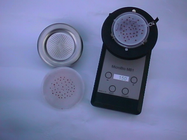Air Sampler MICROBIO MB1