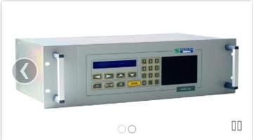 Programmable Gas Analyzer