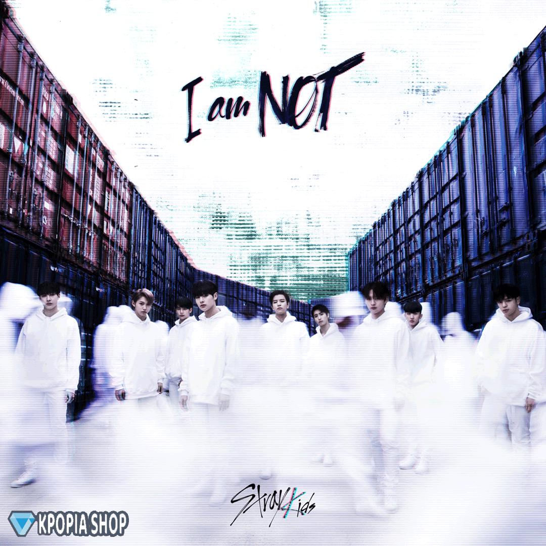 Stray Kids – Debut Album [I am NOT] - النسخة العشوائية