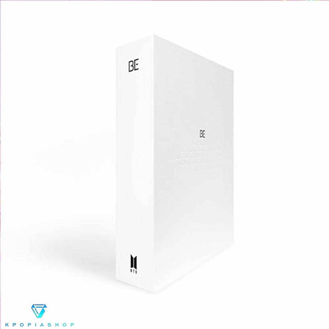 BTS - Album [BE (Deluxe Edition)] - طلب مسبق - الطبعة الاولى