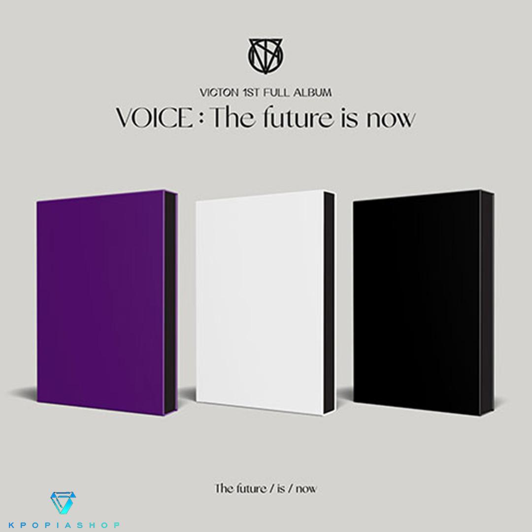 VICTON - Album Vol.1 - النسخة العشوائية
