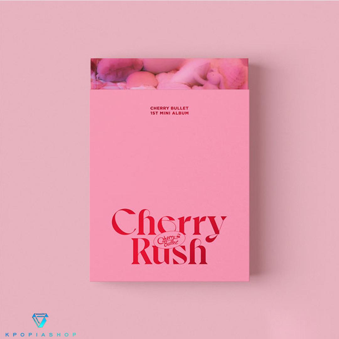 Cherry Bullet - Mini Album Vol.1 [Cherry Rush]