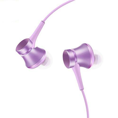 سماعات اذنية اكس امياي متعددة الالوان