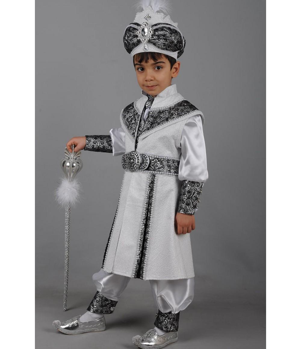 ارطغرل طقم لباس الولد المختون