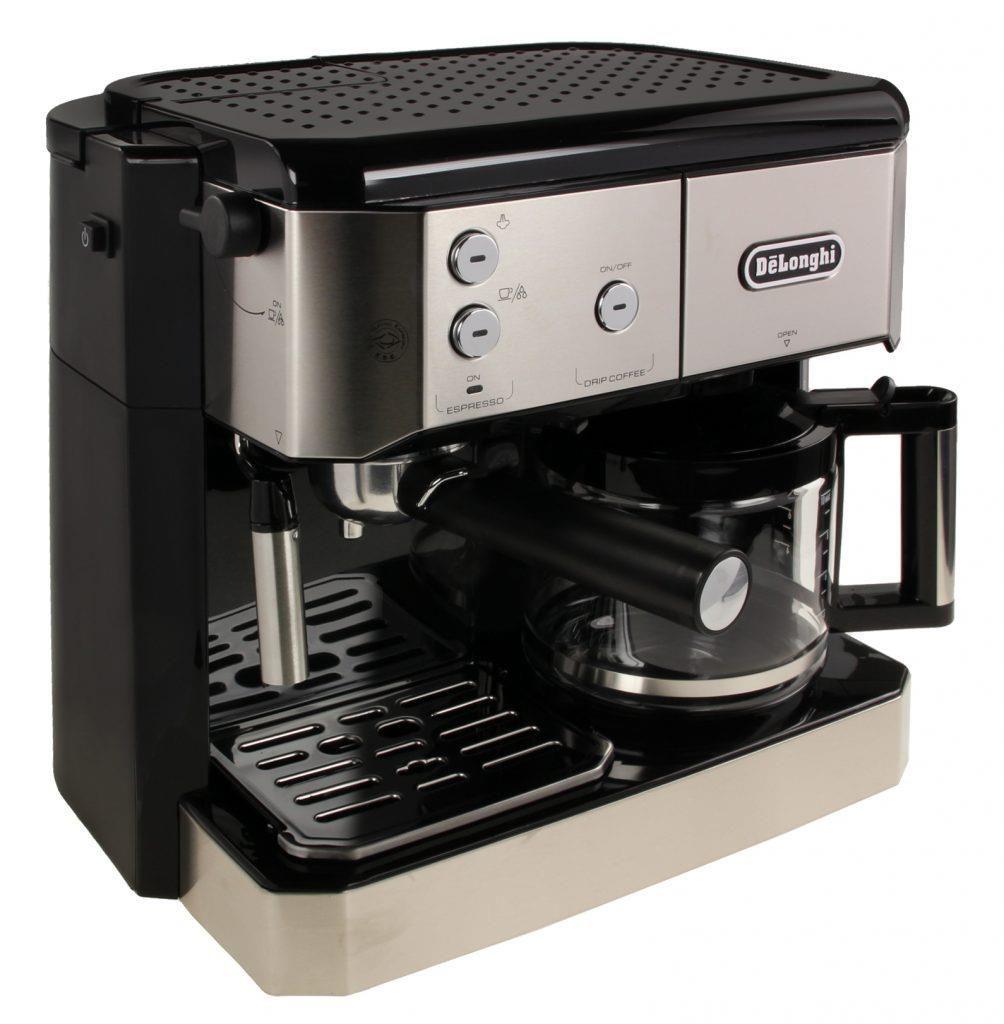 ديلونجي BCO421 ماكينة اسبريسو للقهوة صنع في تركيا