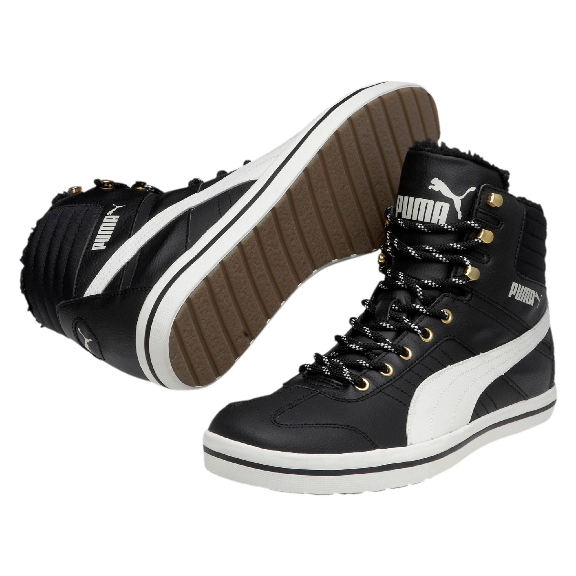 حذاء تاتاو سنيكرز رياضي ماركة بوما