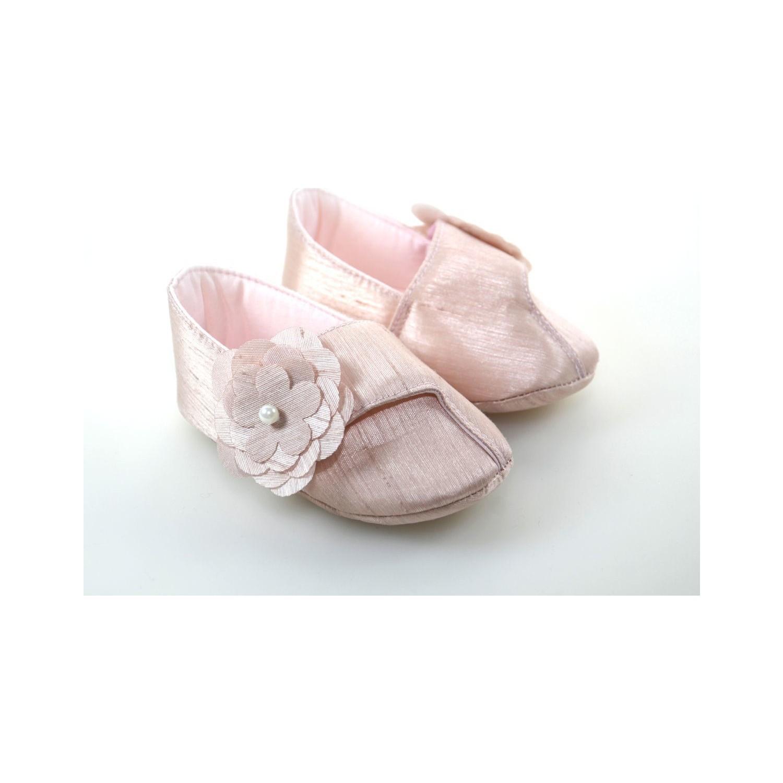 حذاء بناتي حديثي الولادة للبنات