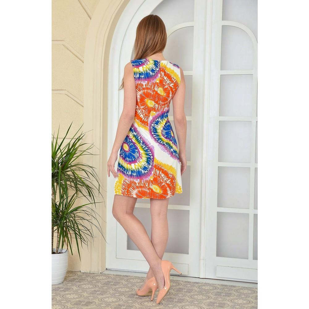 فستان مزخرف للسهرات والمناسبات صنع في تركيا