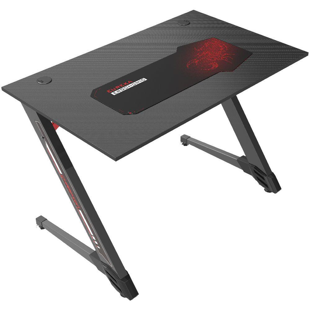 ايوريكا ارغونوميك - طاولة حاسوب صغيرة - ٤٣ بوصة