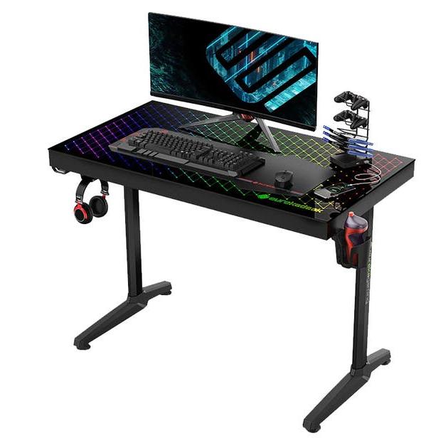 ايوريكا ارغونوميك - طاولة العاب حاسوب جينيرال سيريس GTG I43 - نسخة اكسبلورر