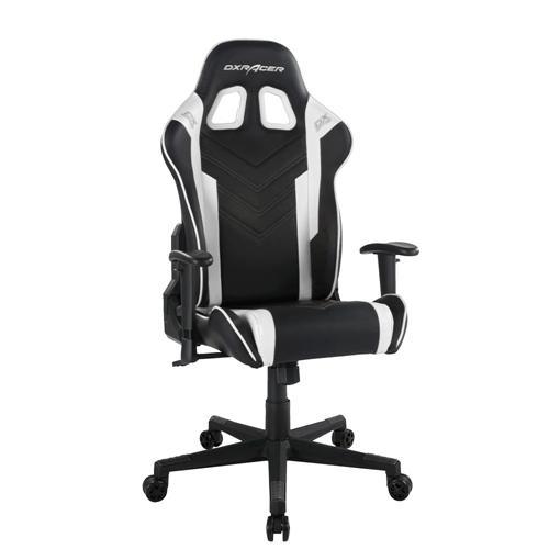 Dxracer - كرسي قيمنق اصدار اوريجين - اسود/ابيض
