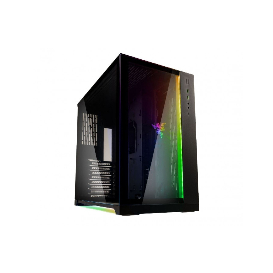 كيس بي سي قيمنق من Lian Li نسخة ريزر   O11DXRZ أسود