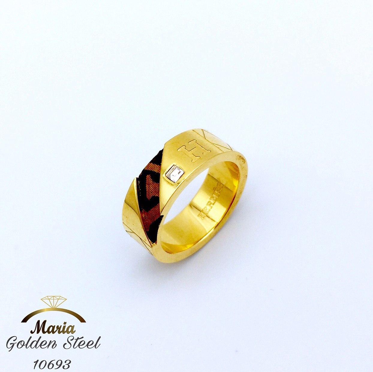 10693  خاتم هيرمز ستانلس