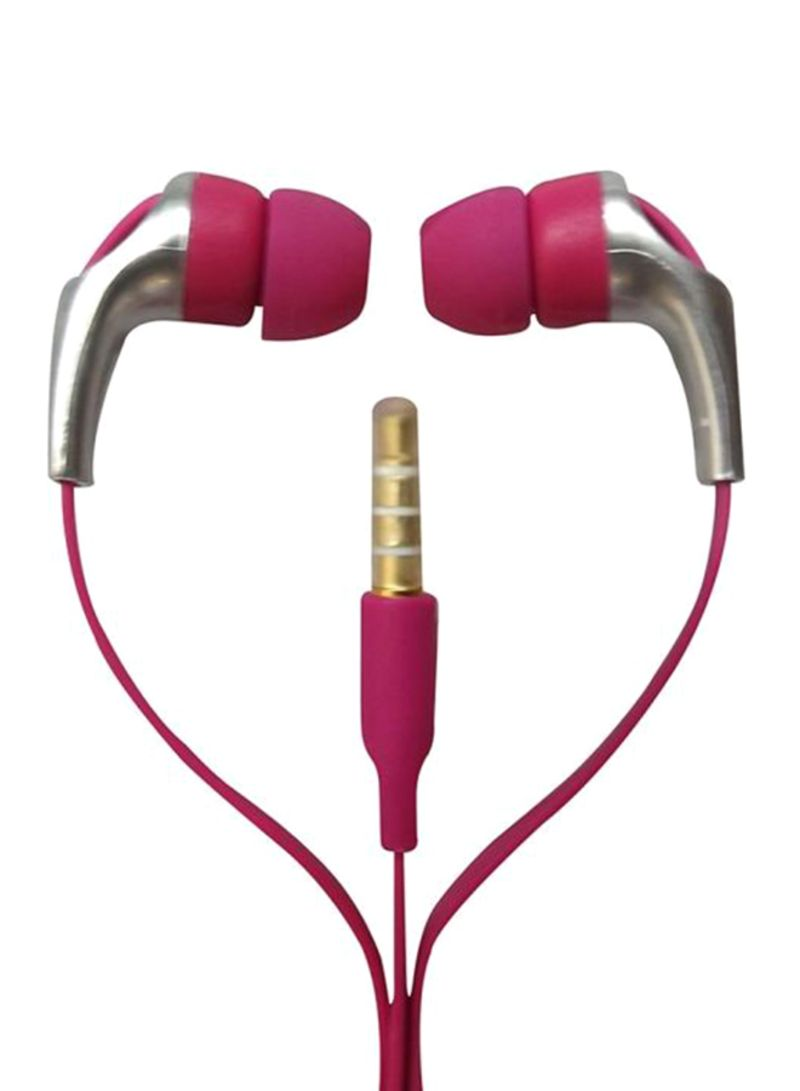 Yison Ultra Sound Portable Stereo Earphones