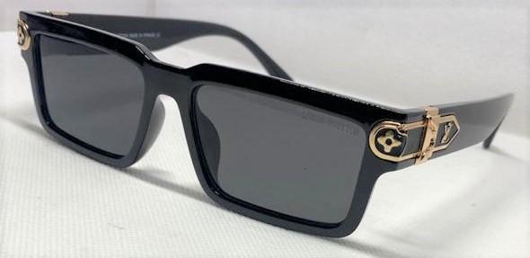 نظارات louis vuitton- جودة عالية - نسائي