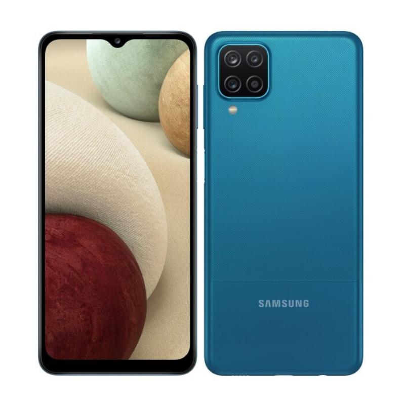 هاتف سامسونج جالكسي A12 ثنائي الشريحة - 6.5 بوصة