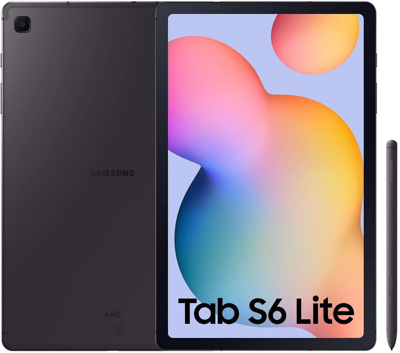 سامسونج جالكسي تاب S6 لايت - 10.4 انش ، 64 جيجا ، 4 جيجا رام ، الجيل الرابع ال تي اي
