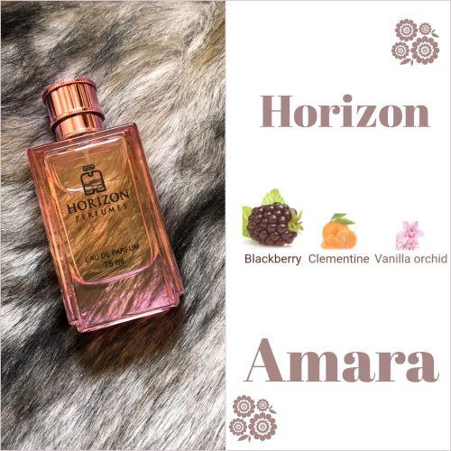 عطر AMARA من هورايزون - للسيدات - مستوحي من فيكتوريا سو سيكسي