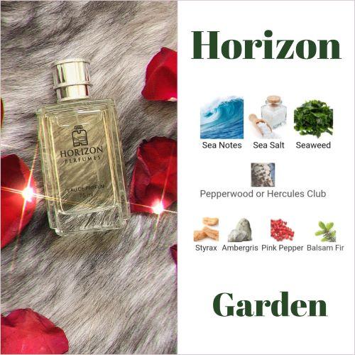 عطر Garden من هورايزون - للرجال و النساء - مستوحي من توم فورد عود مينرال
