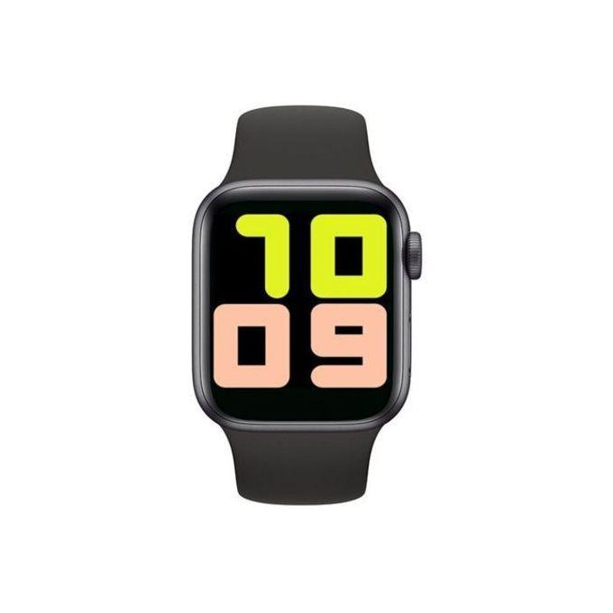 Smart Watch T55 ذهبي