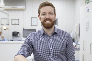 Gavin Bell - Specialist Orthodontist