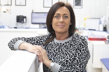 Lisa Walker - Orthodontic Nurse