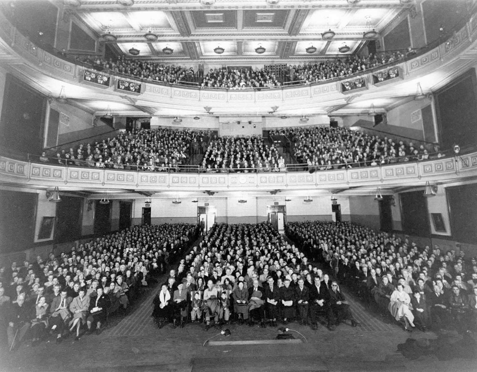 matc auditorium