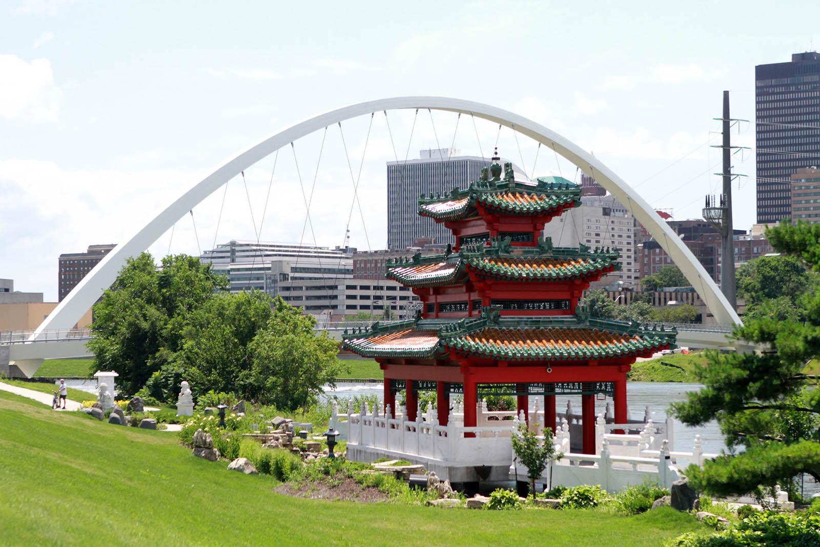 Asian Gardens