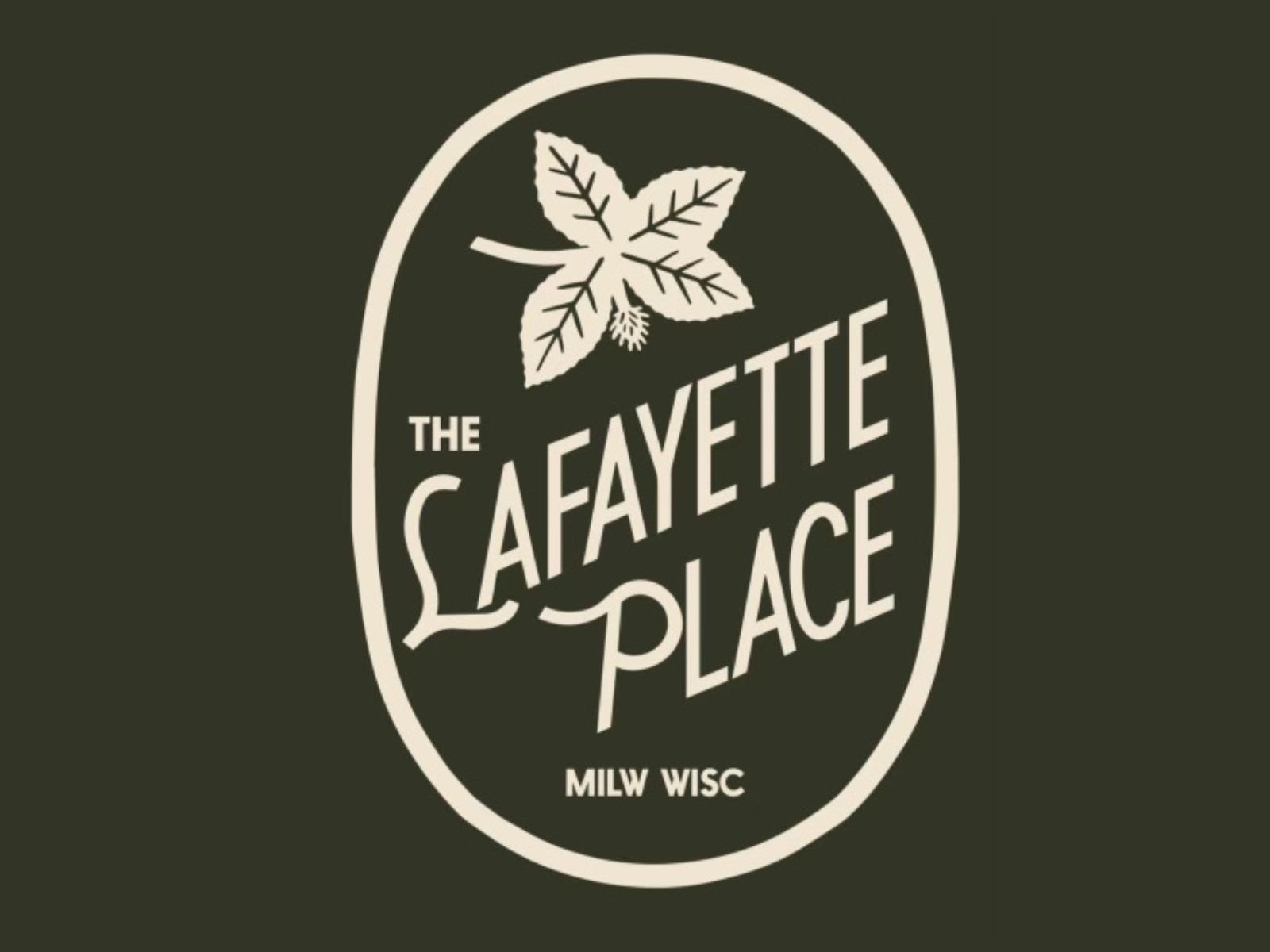 The Lafayette Place logo
