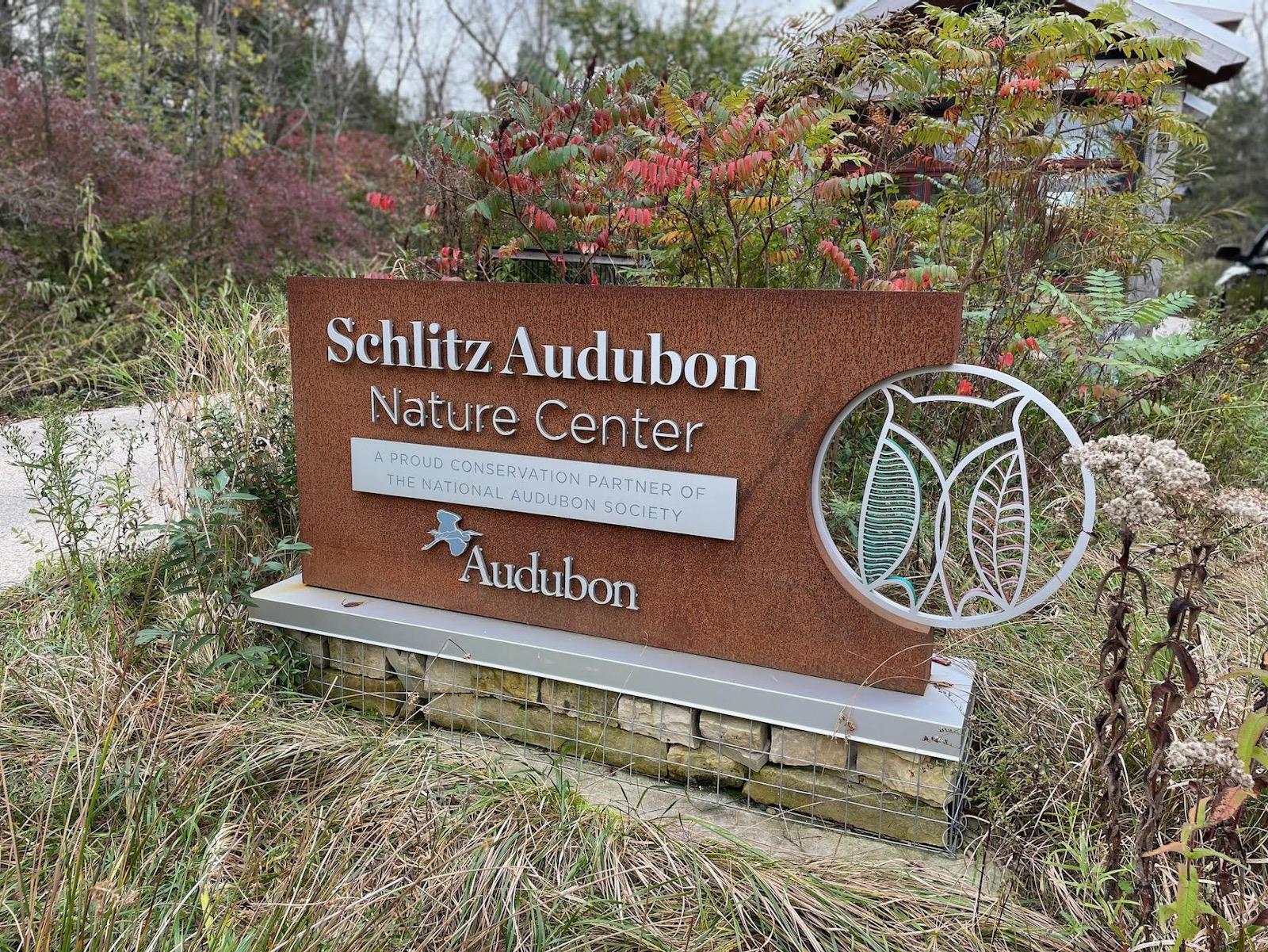 schlitz audubon