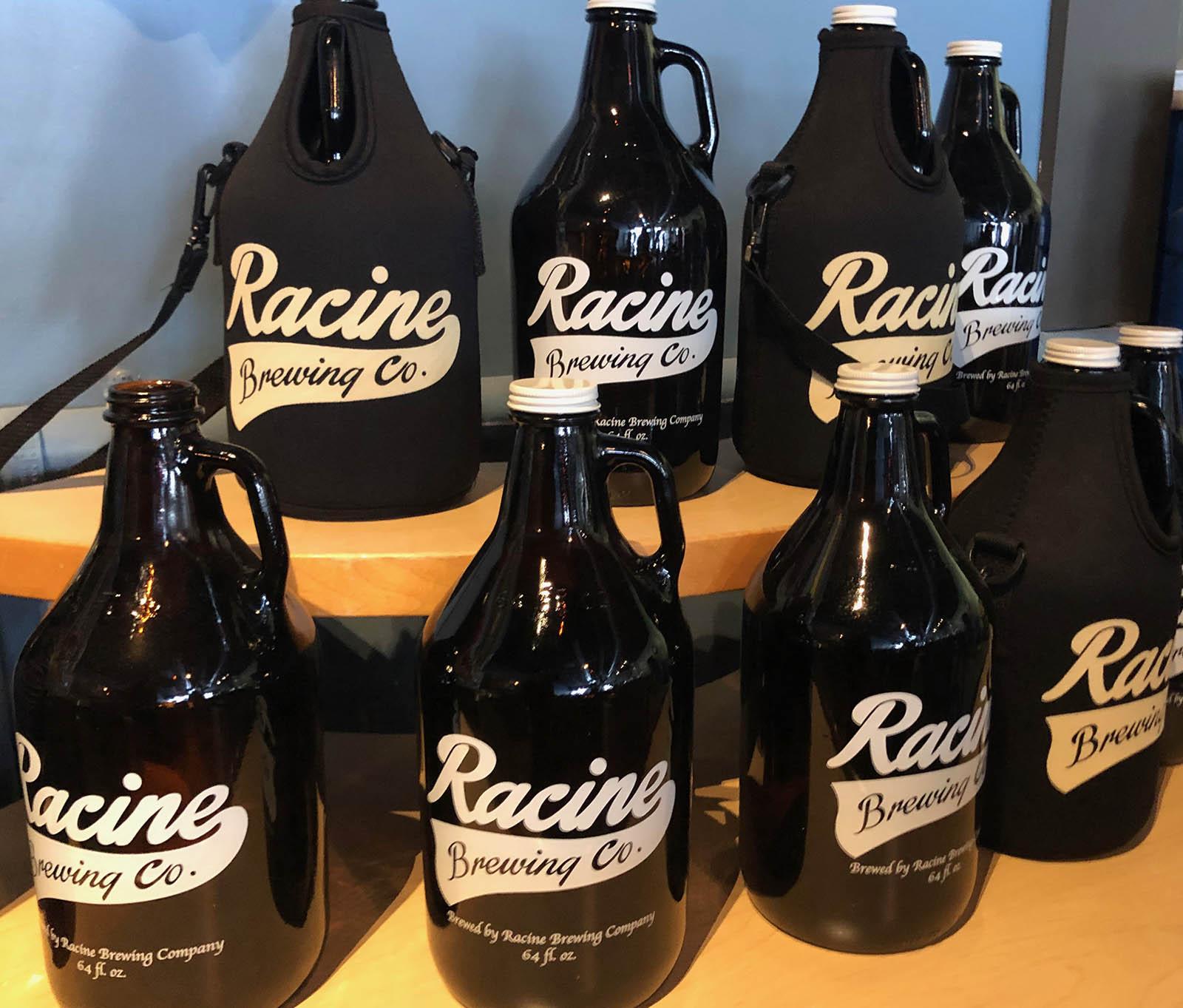 Racine Brewing