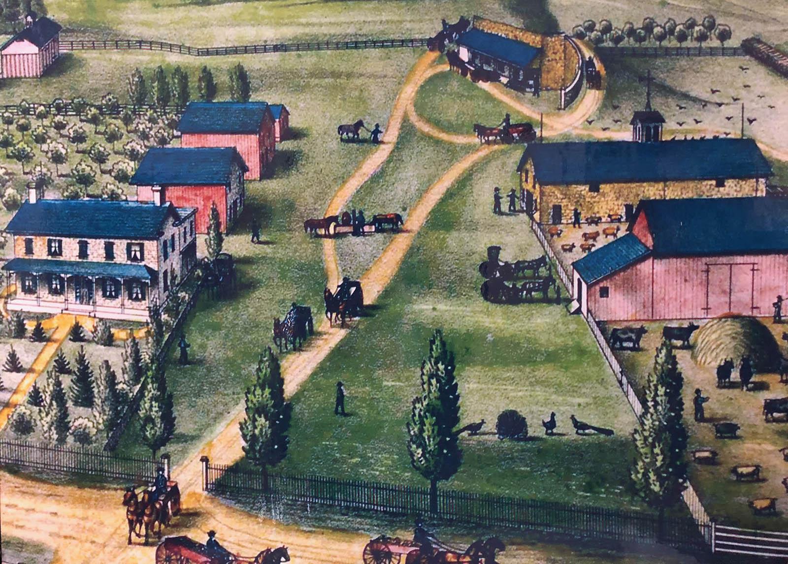 Trimborn Farm