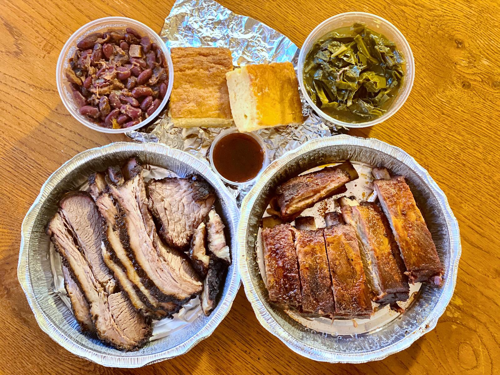 Heaven's Table BBQ
